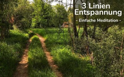 Qigong – 3 Linien Entspannung